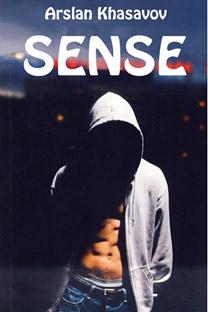 "The ""SENSE"" cover"