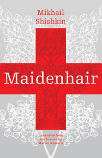 """Maidnehair"" is published on October 23rd 2012 (November 8th in U.K.) by Open Letter Books, University of Rochester]"