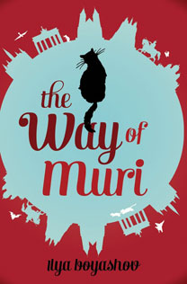 "Ilya Boyashov's ""The Way of Muri"" (Hesperus Press, 2012)"