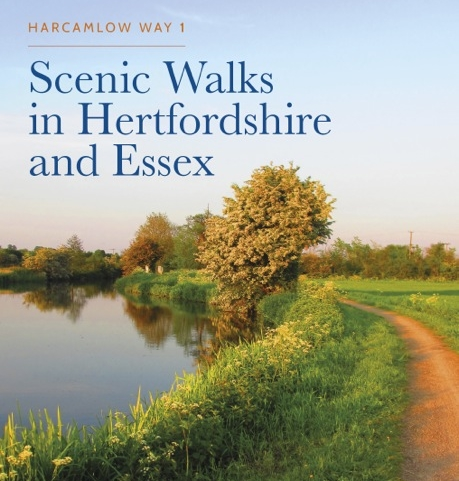 Scenic Walks in Hertfordshire and Essex