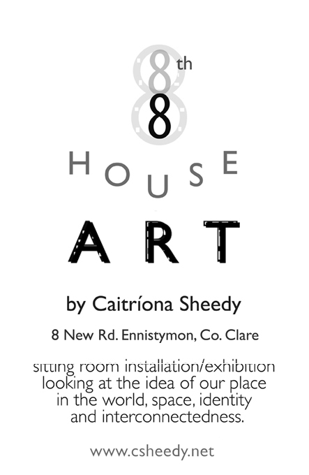 Art by Caitriona Sheedy - 8th House