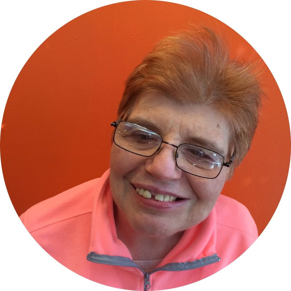 Joyce Frizell