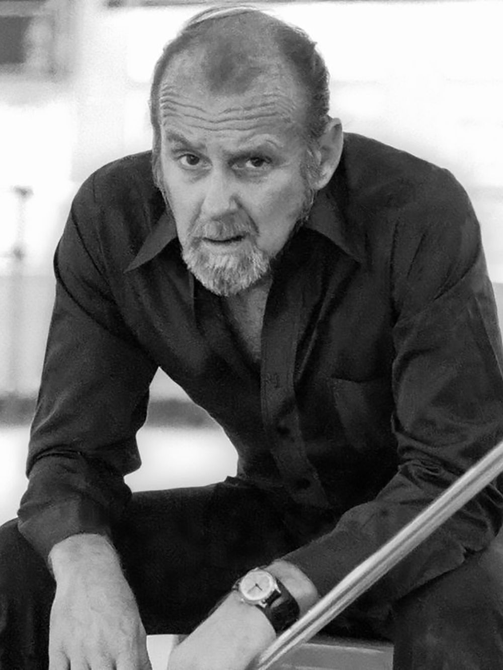 """Don't try to be real, just tell the truth. Believe in this little black box. And most importantly — let them come to you.""             —Bob Fosse"