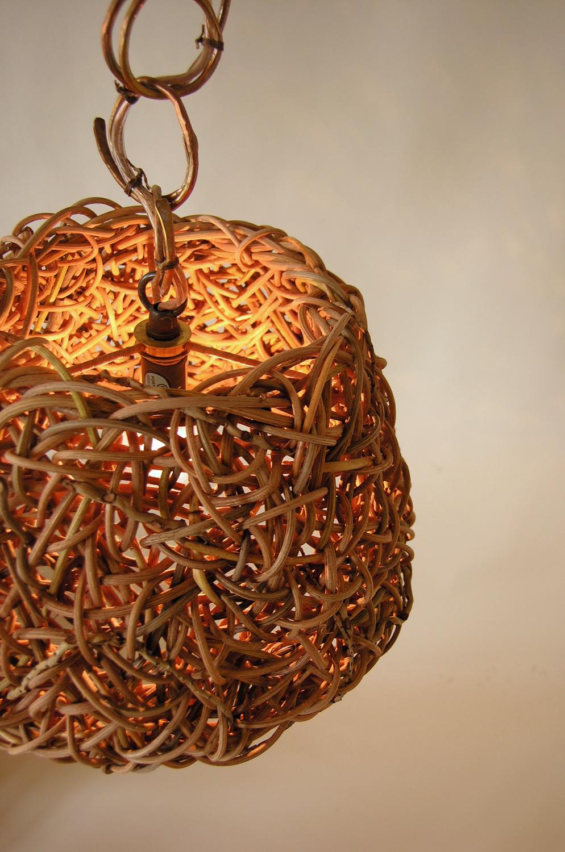Bell Twinkle Pendant