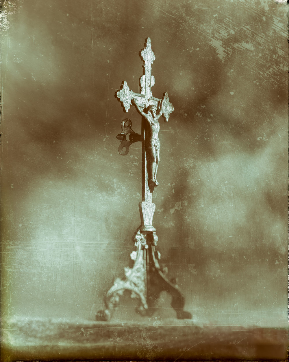 Clockwork Jesus #13-2