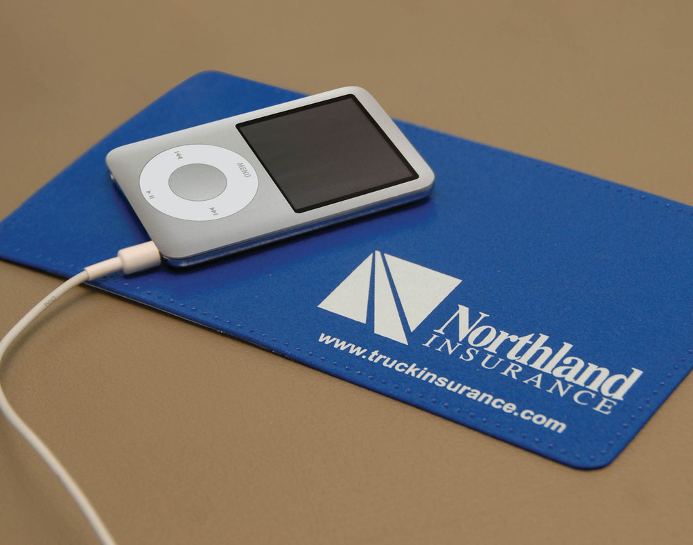 Sticky Pad® promotional product - Tremendous exposure to your brand or logo.