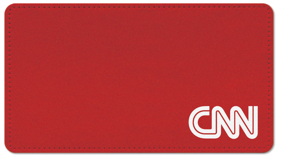 Red Sticky Pad® promotional product - Useful and powerful way to build your brand.