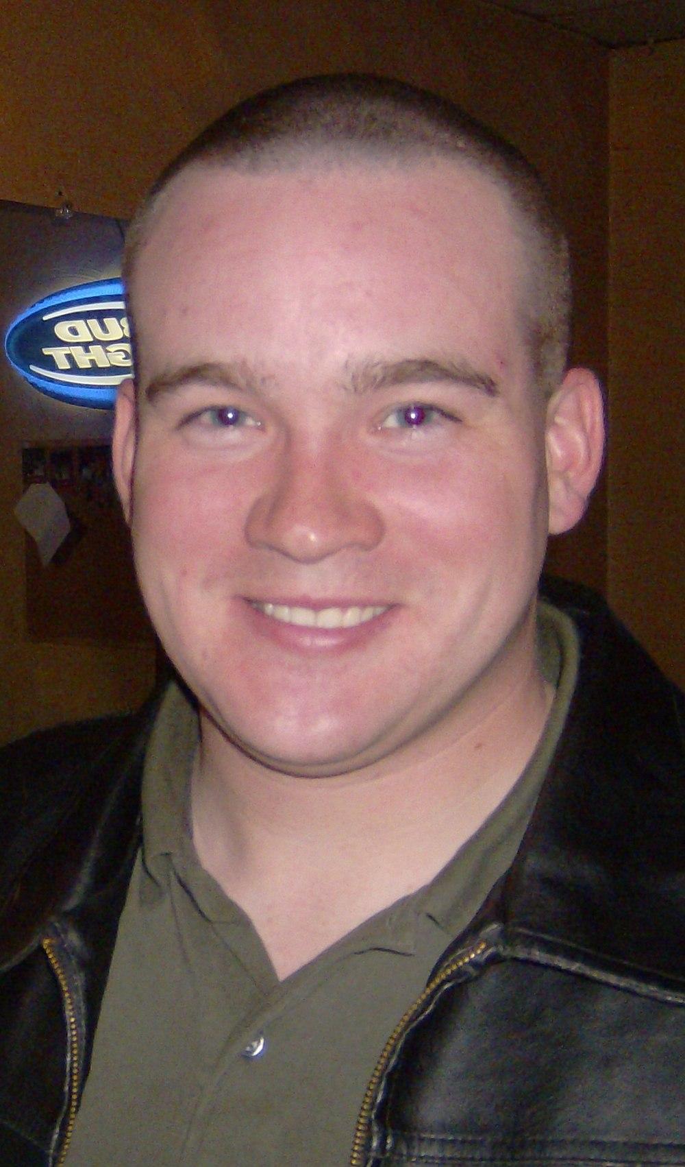 Stephen Kozeniewski