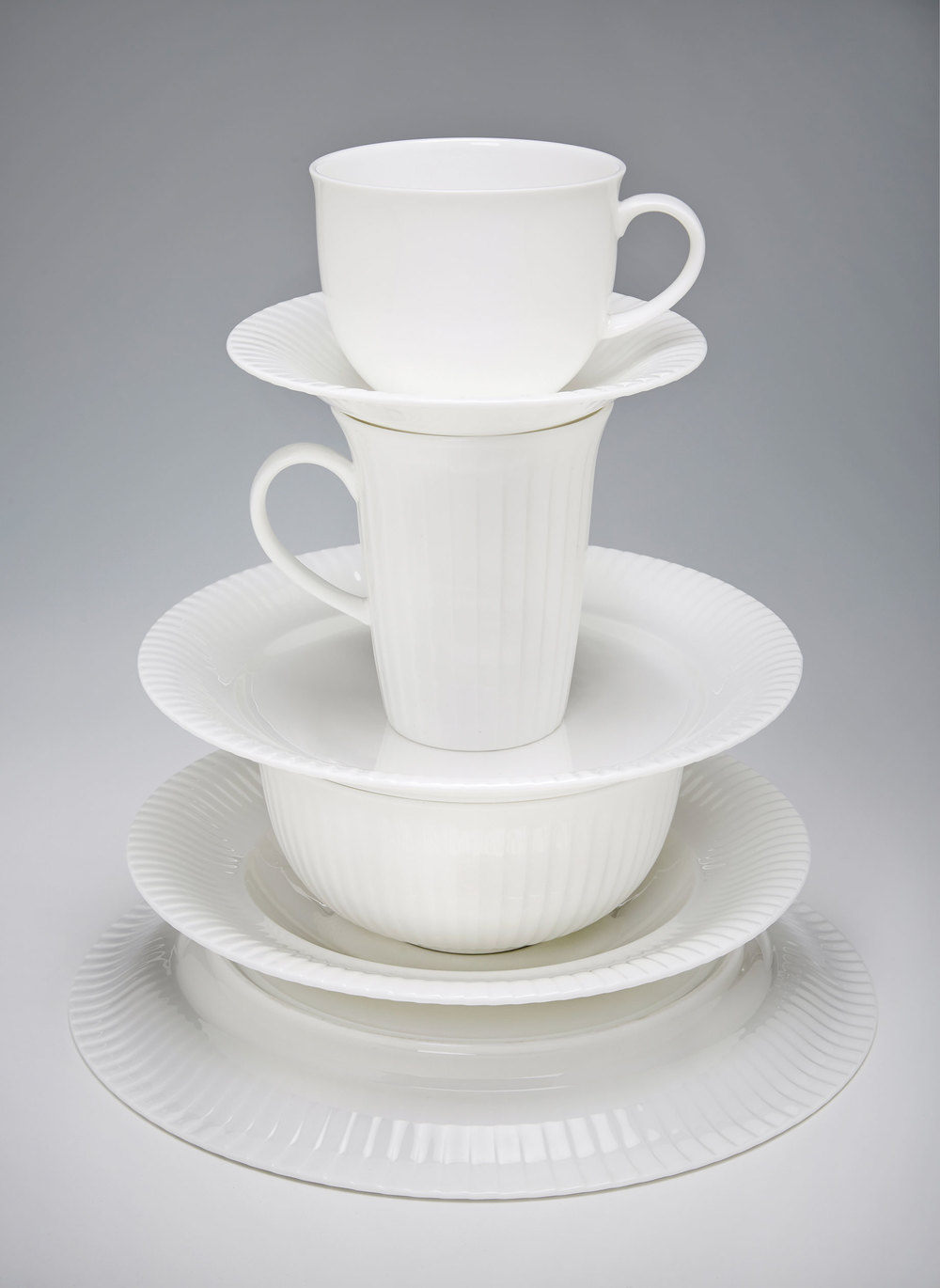 \ Olivia\  Bone China dinnerware for Crate and Barrel. \  : crate and barrel porcelain dinnerware - pezcame.com