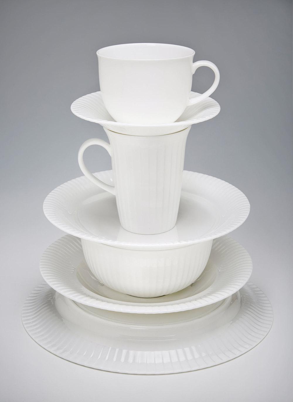 Olivia  Bone China dinnerware for Crate and Barrel.   & Olivia Dinnerware / Crate and Barrel 2016 u2014 OLIVIA BARRY
