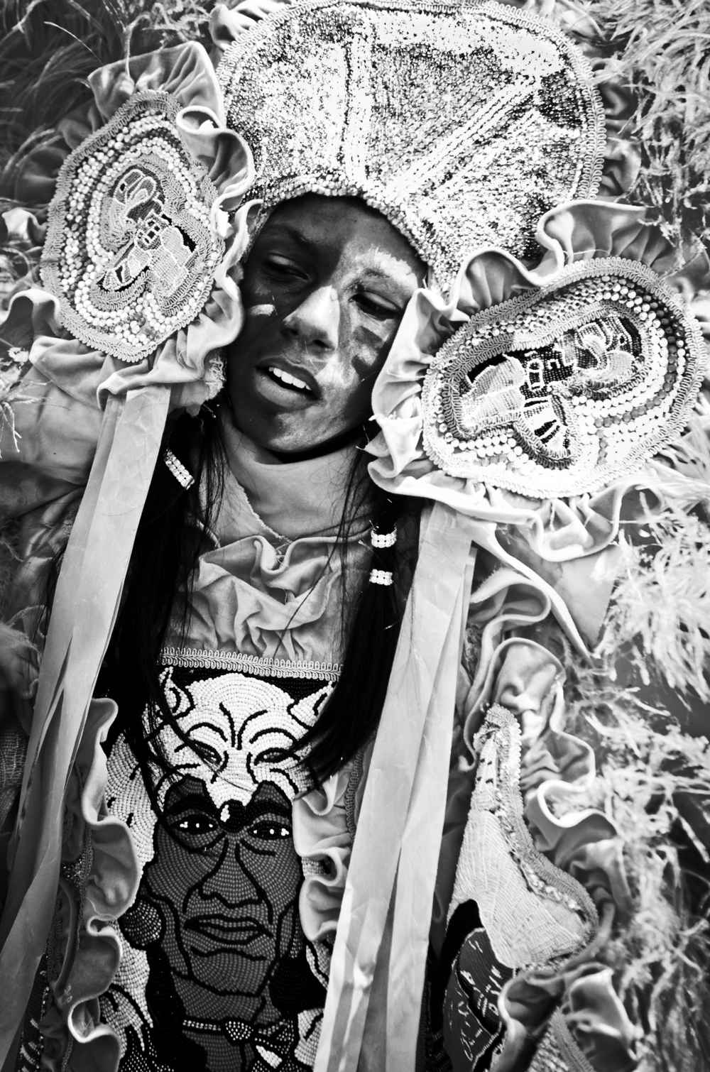 Masking Indian, New Orleans, 2012.jpg