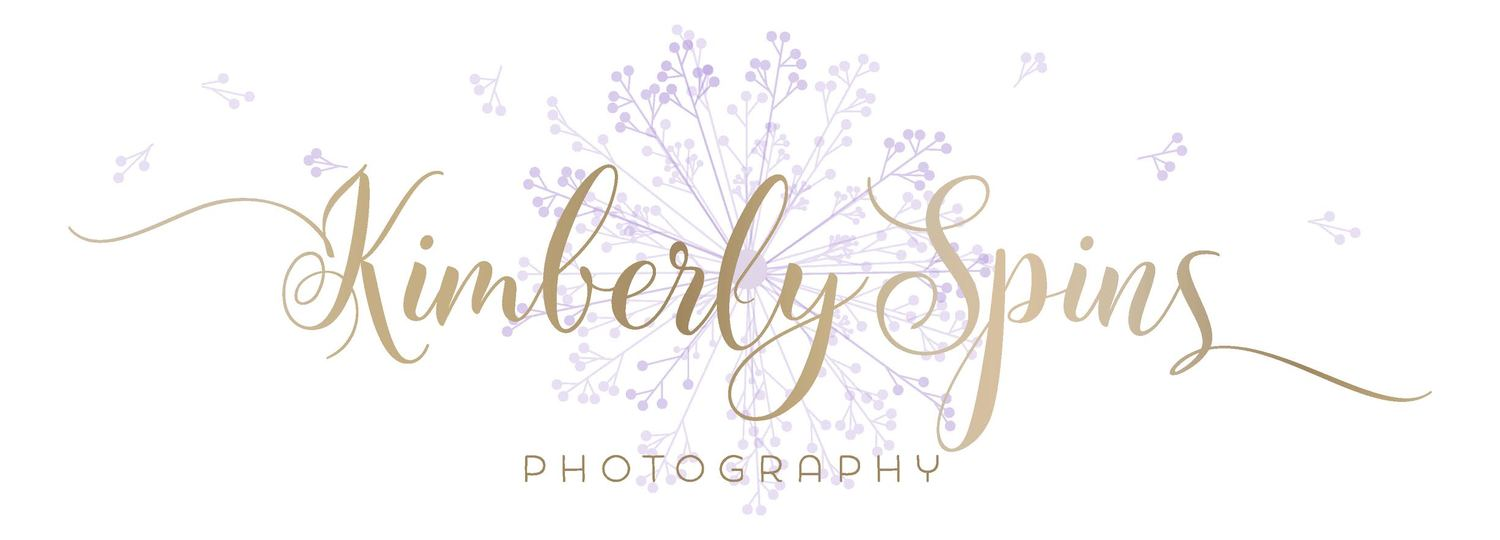 Kimberly Spins: Photography