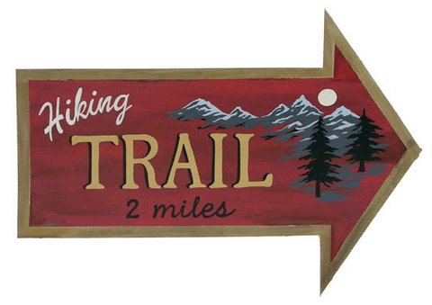 S246 - Hiking Trail