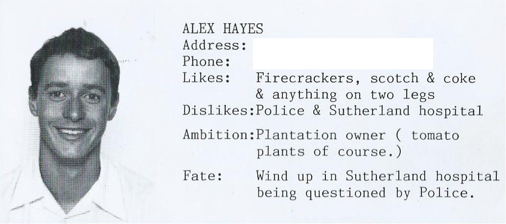 alexaner-hayes-year-12-yearbook