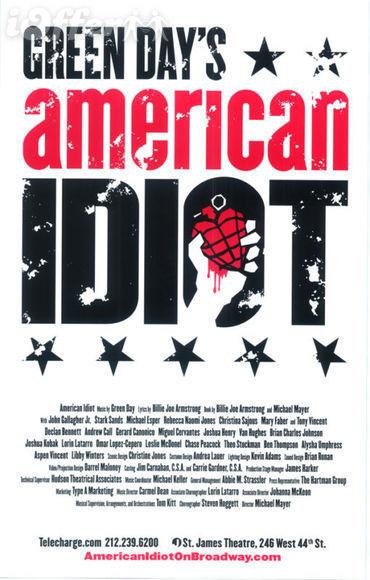 American Idiot Poster.jpg