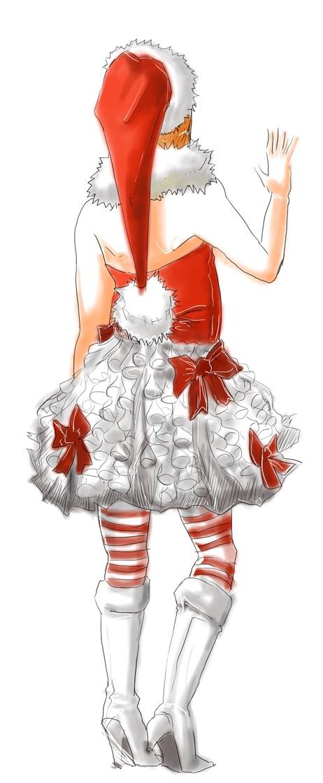 Angel Christmas back of dress color.jpg