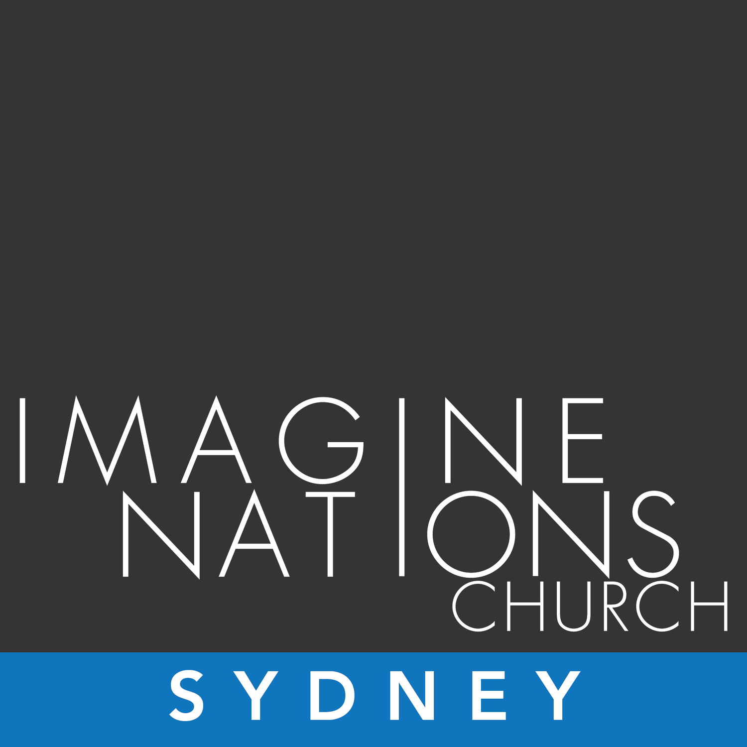 Podcast - IN Church Sydney