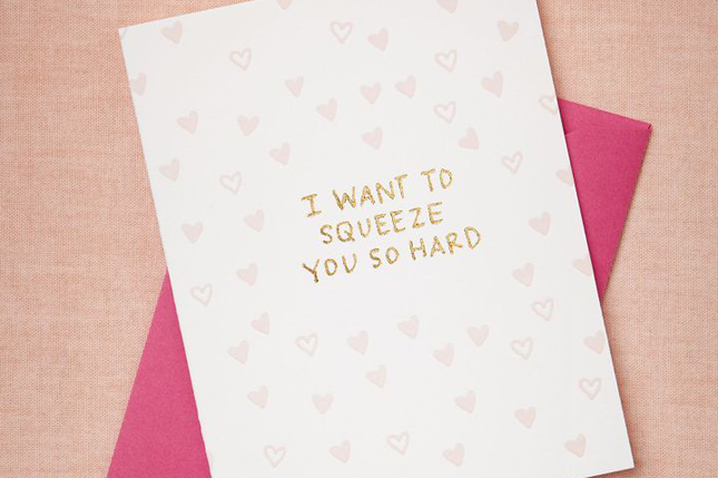 20 Quirky Valentine's Day Cards for Your Sweetie