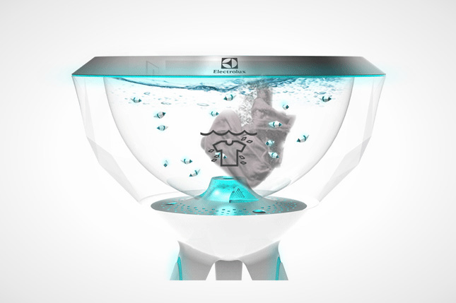 These Robotic Fish Could Soon Be Doing Your Laundry