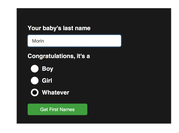 Visit This Website Before You Name Your B-A-B-Y