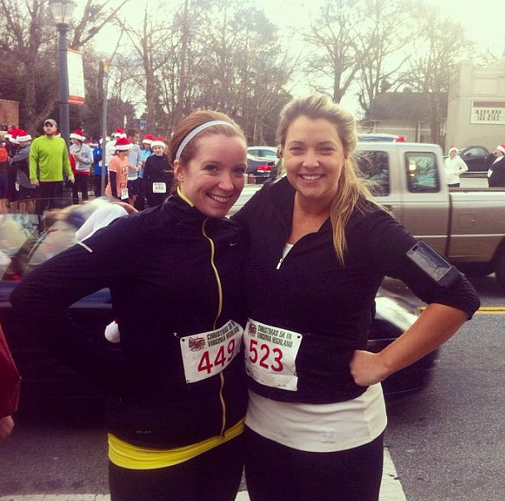 2011 Virginia Highland Christmas 5K