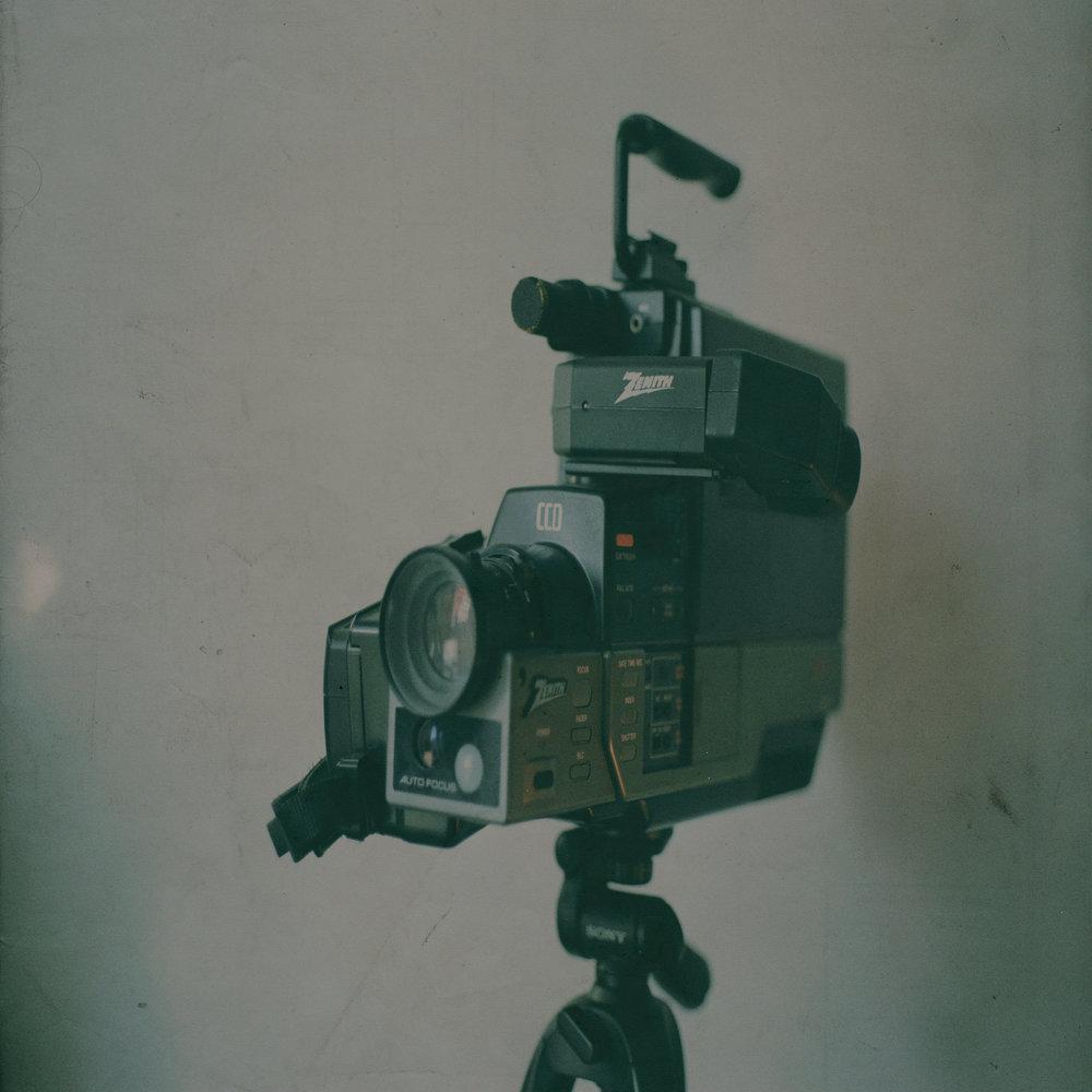 Zenith cam - 35mm - Minolta XG-1 - Fujifilm Superia 400
