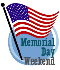 Image result for memorial day weekend