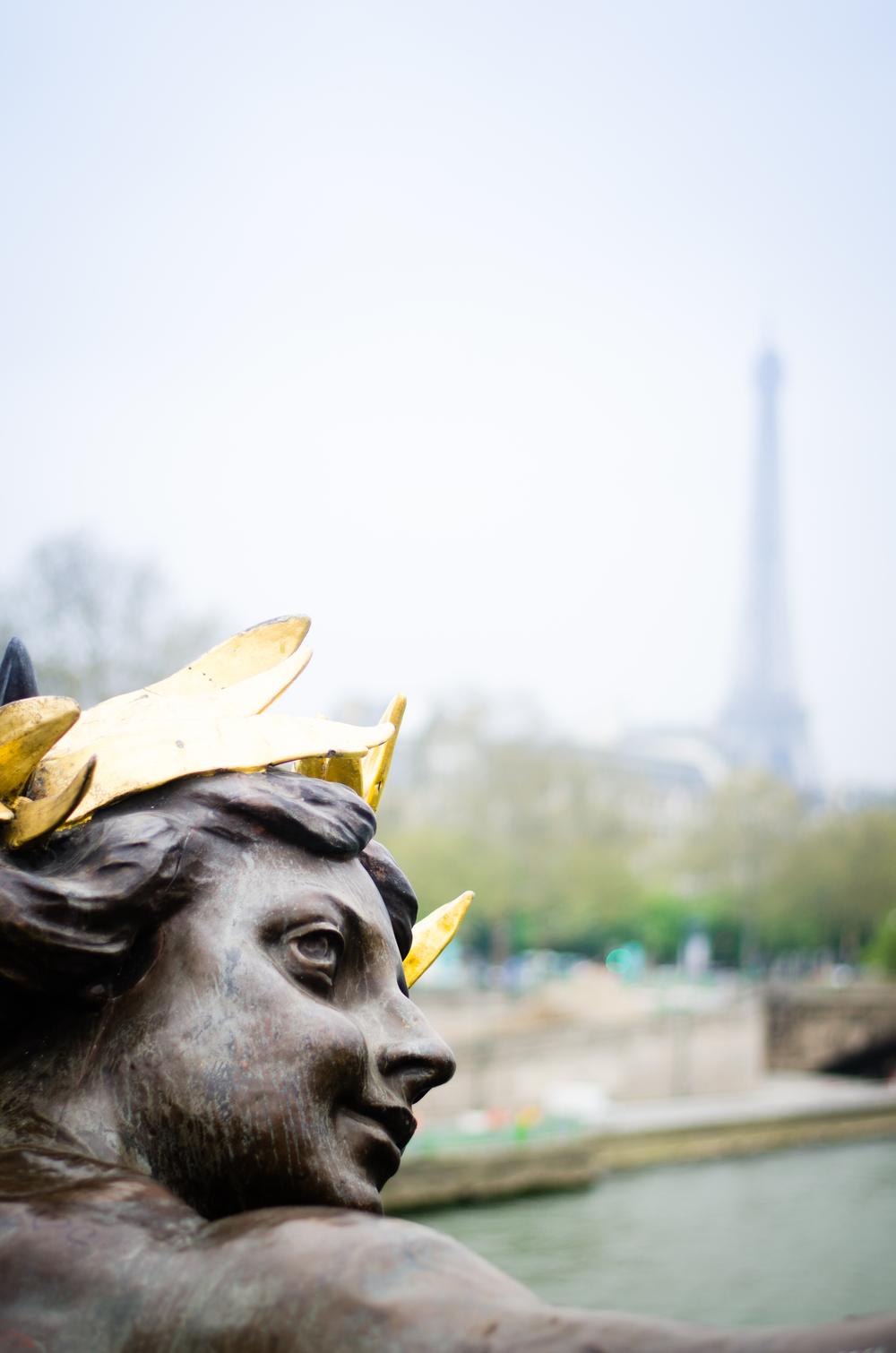 CHI2013 @ Paris