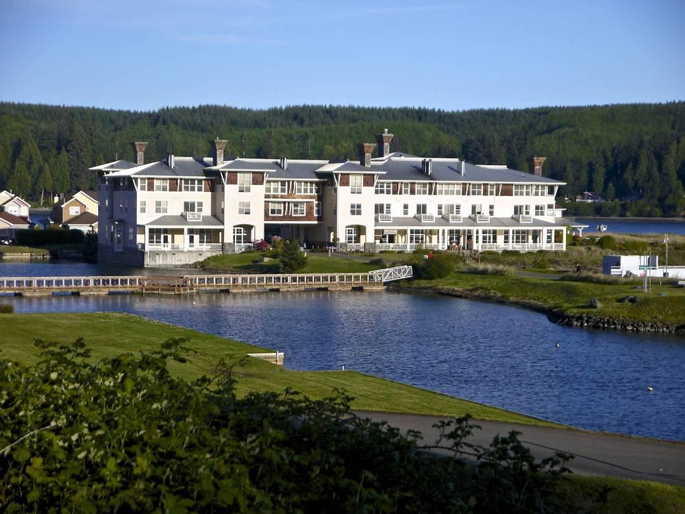 Port Ludlow Resort