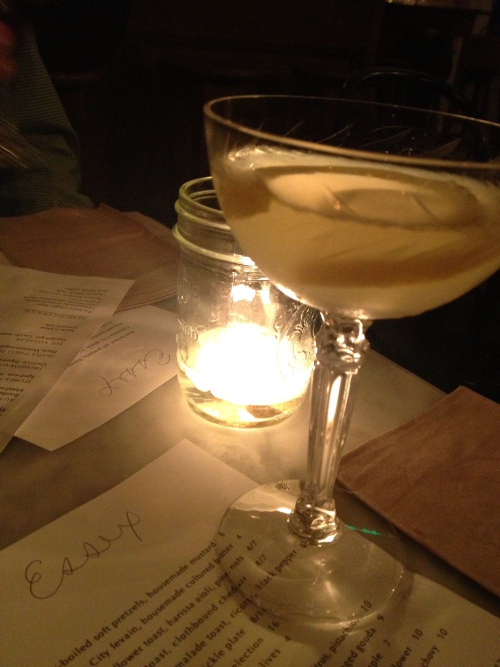 Corpse Reviver #2 at Essex