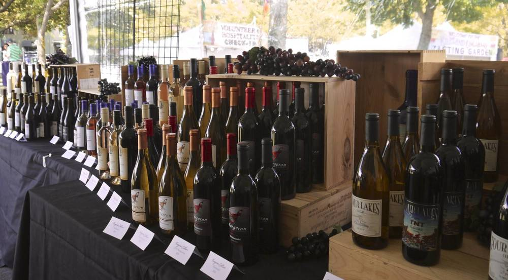 Wines of Kirkland Uncorked
