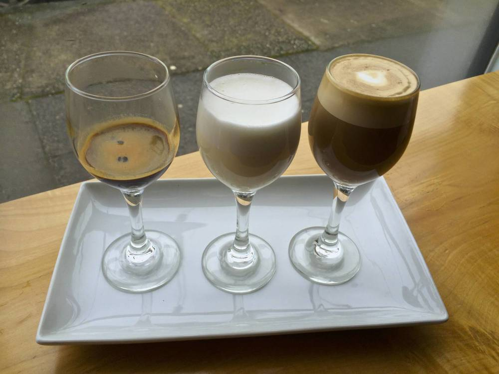 Slate's Deconstructed Coffee
