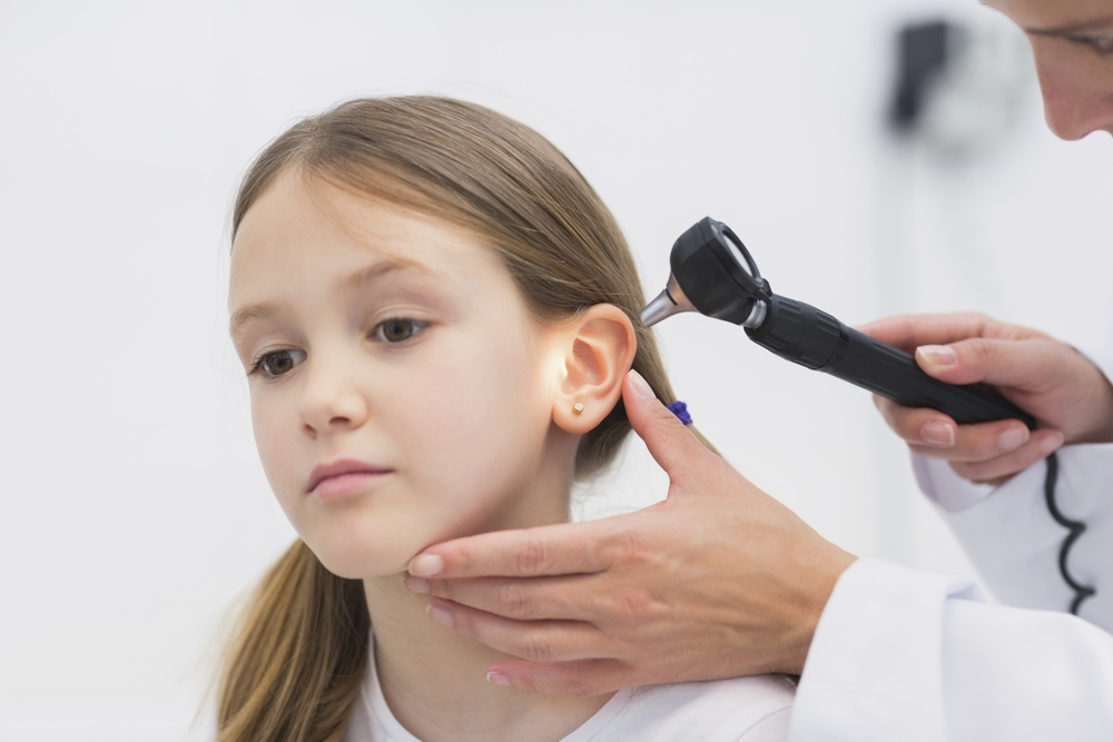 Can Swimming Cause Ear Infections?