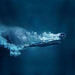 Swim Safe With Molded Ear Plugs