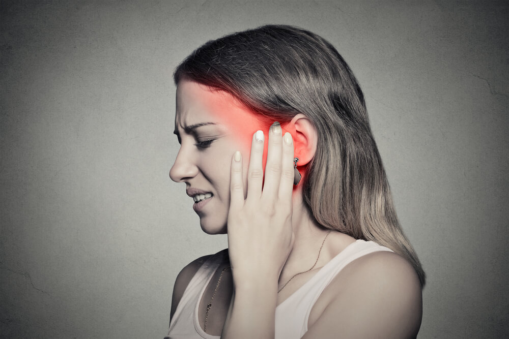 Ear Infection Pain Relief