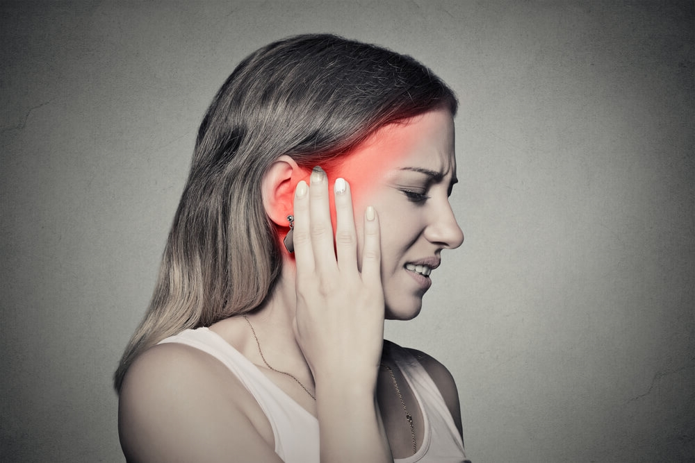Signs And Symptoms Of Labyrinthitis