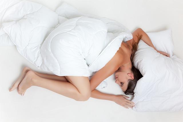6 Killer Tips On How To Get A Good Night's Sleep