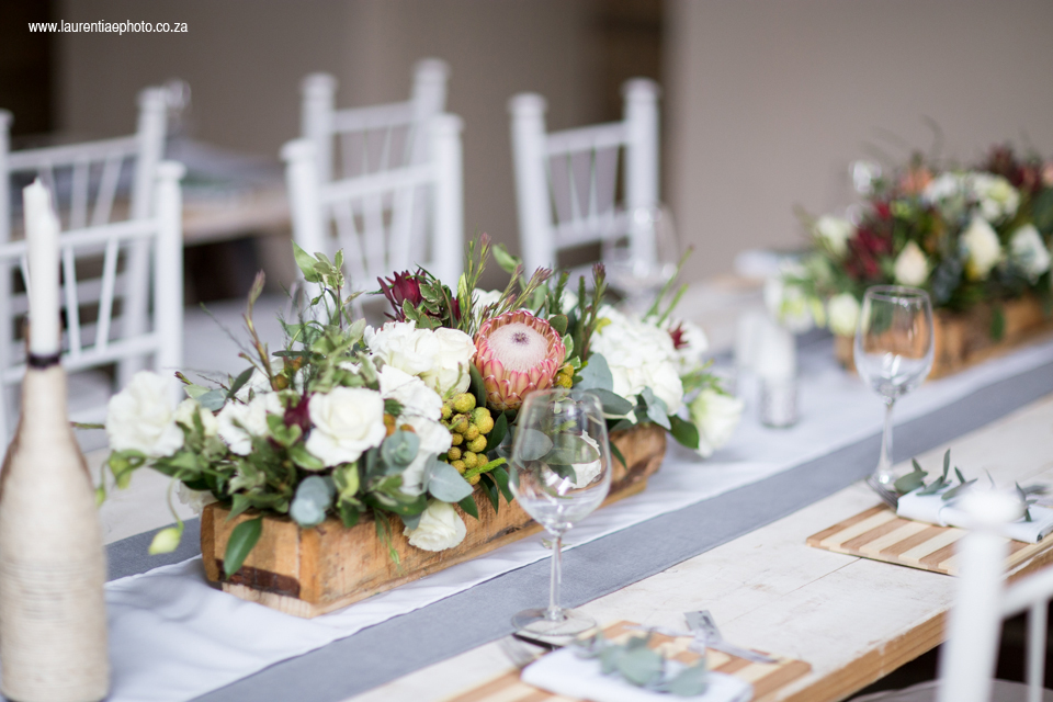 Clarens st fort wedding hilgard nichelle — pretoria