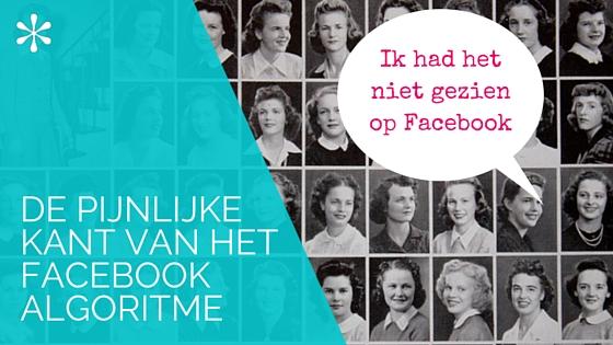 FB algoritme