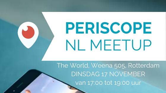 Periscope NL Meetup.jpg