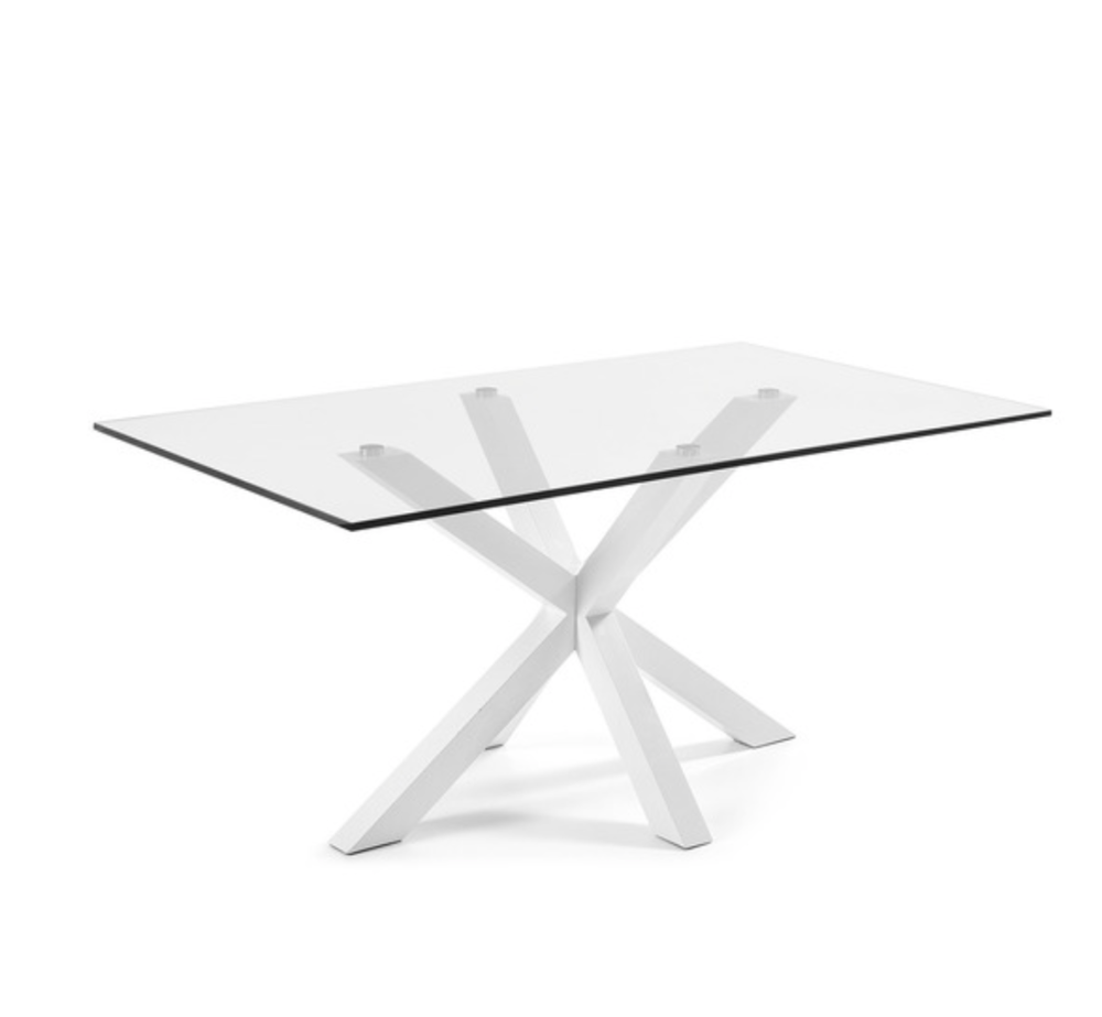 MOONSTONE DINING TABLE ONLY $699.00 - SHOP NOW WITH AFTERPAY!
