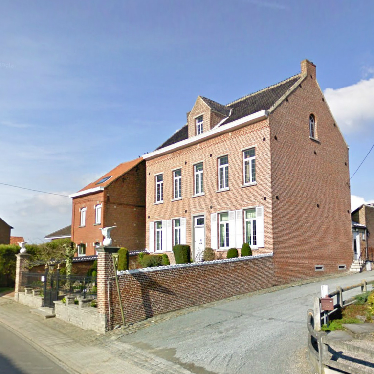 Bruneaustraat 42, Kester