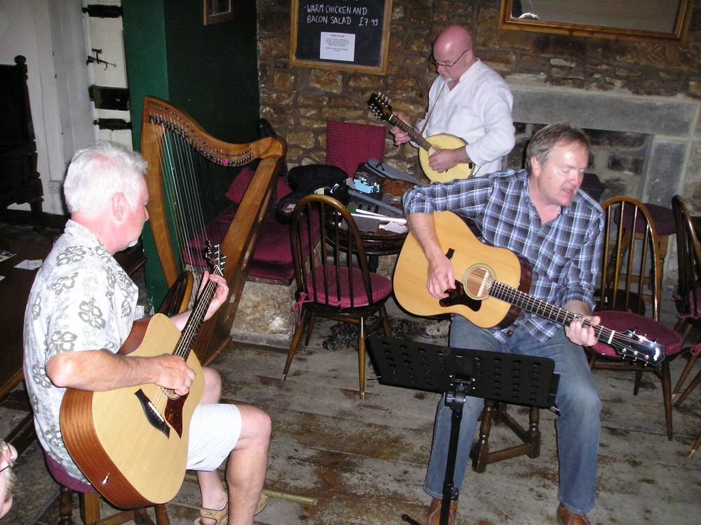 The Dingham Blues Men.JPG