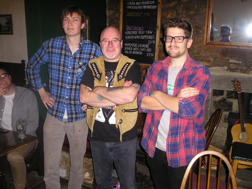 The Dingham Wild Foulers.JPG