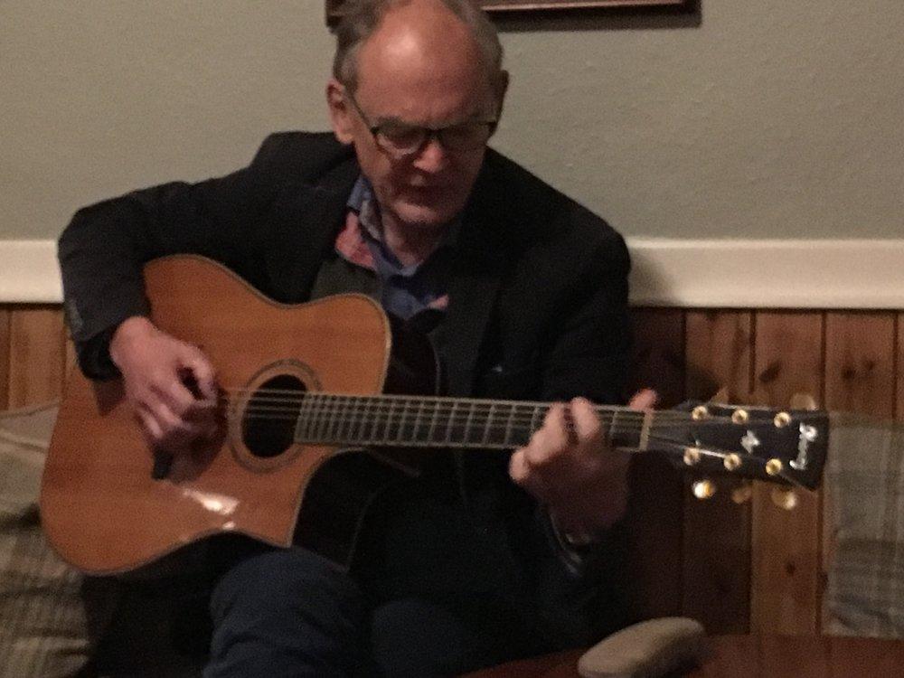 Blog Swan Acoustic Session