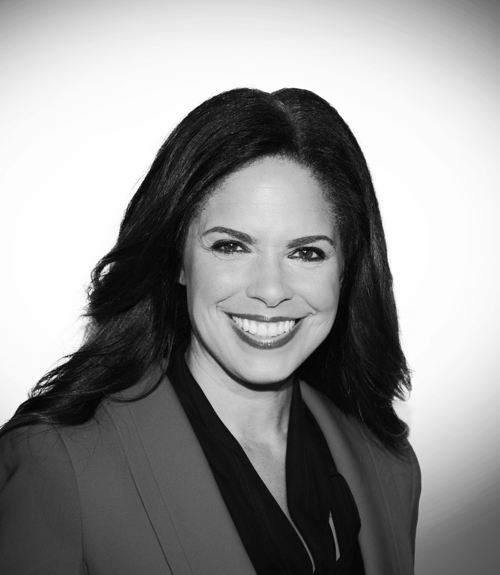 "SOLEDAD O'BRIEN  Broadcast Journalist ""Race in America"""