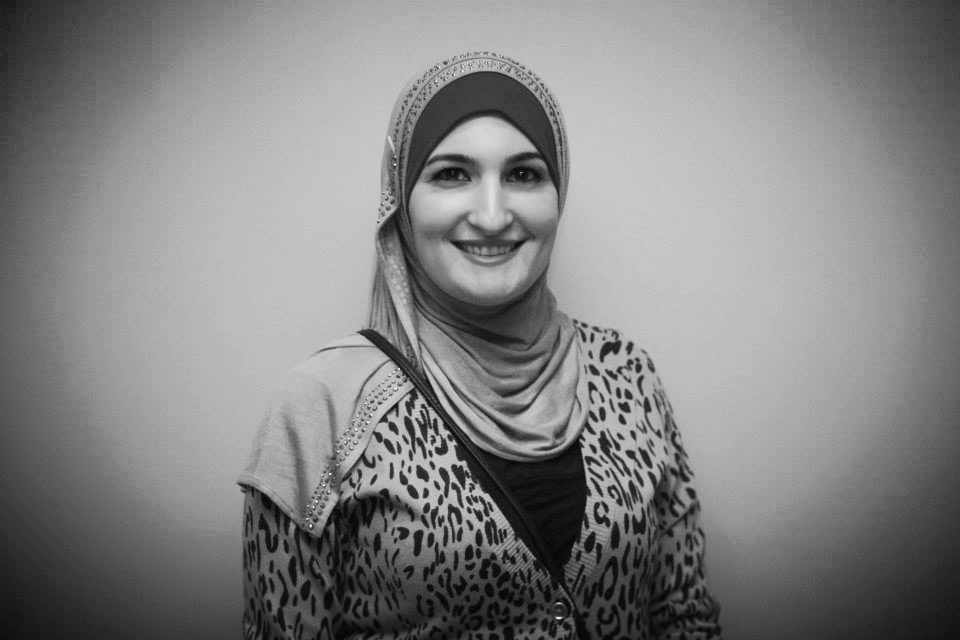 "LINDA SARSOUR   The Micah Institute   ""Peaceful Activism"""