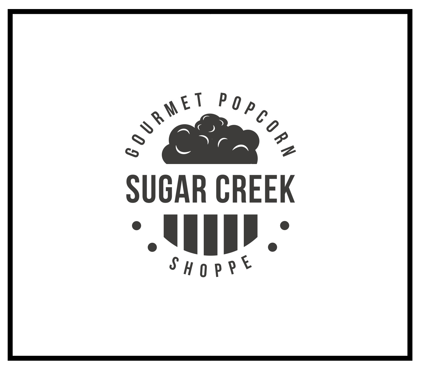 SUGAR CREEK GOURMET POPCORN