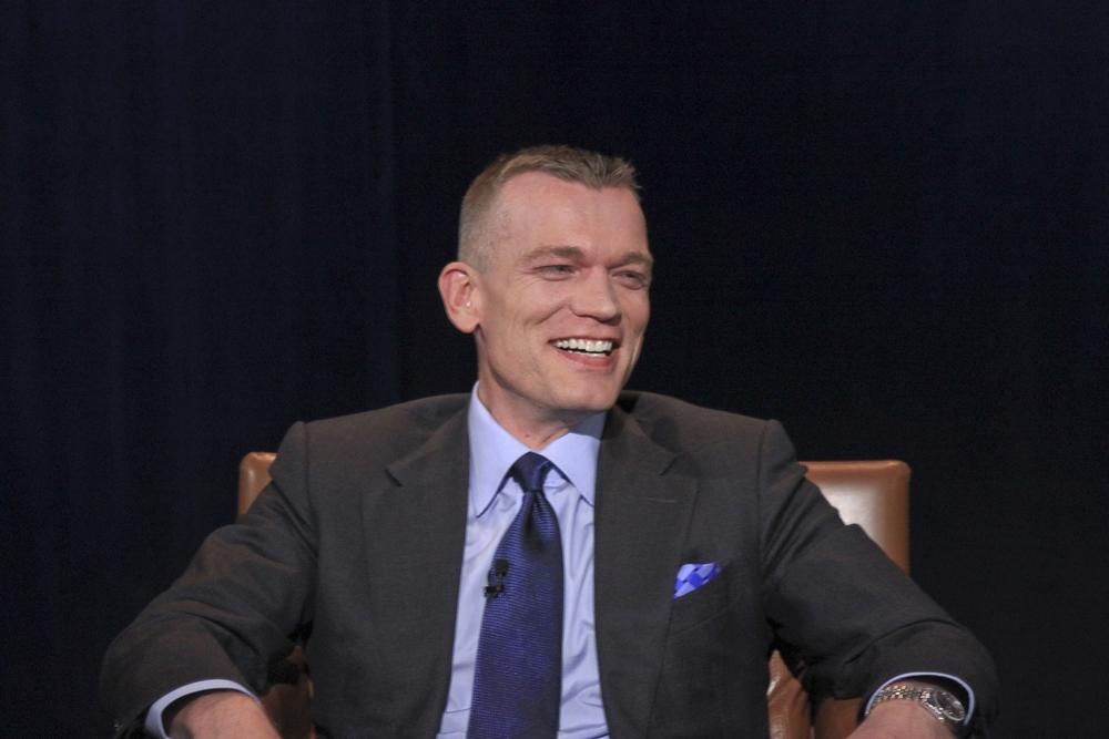 Joseph McMillan, Jr.