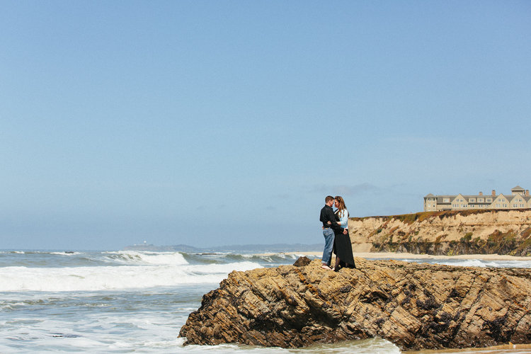 H & S | The Ritz-Carlton, Half Moon Bay, CA